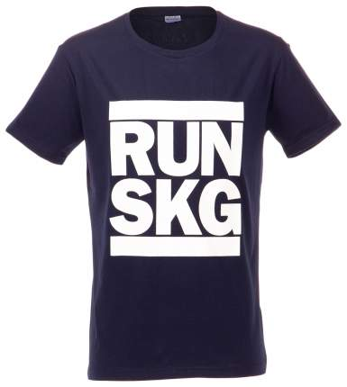 Футболка SK GAMING T-Shirt Run SKG FSKTSHIRT17BL000L (L)