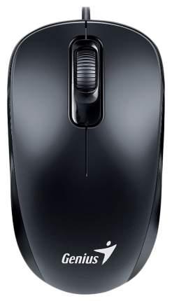 Проводная мышка Genius DX-110 Black (31010116100)
