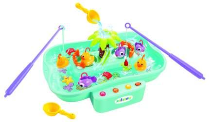 Развивающая игрушка Жирафики Рыбалка 939570