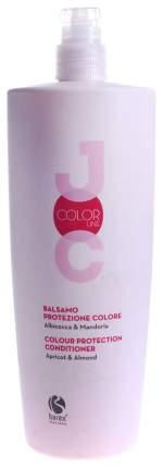 Бальзам для волос Barex Italiana Joc Color Line Color Protection 1000 мл