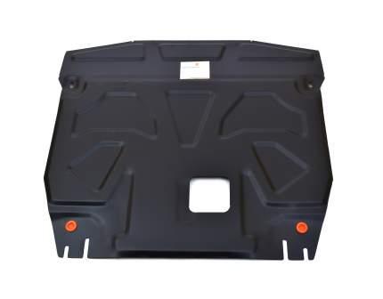 Защита картера, защита кпп АВС-Дизайн для Kia (05.814.C2)