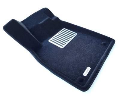 Комплект ковриков в салон автомобиля для BMW Euromat Original Lux (em3d-001205)
