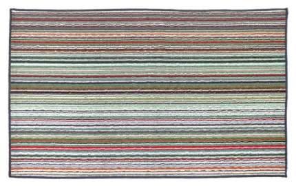 Коврик текстильный Vortex Valencia 50х80 см Пестрый