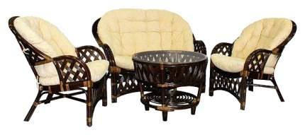 Набор дачной мебели Экодизайн ECO_11_01_b