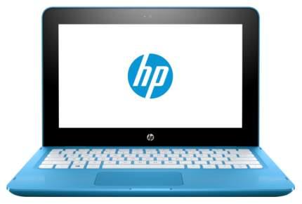 Ноутбук-трансформер HP x360 11-ab199ur 4XY21EA