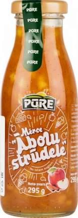 Соус Pure яблоко с корицей 295 г
