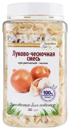 Луково-чесночная смесь  Здоровая еда сушеная 150 г