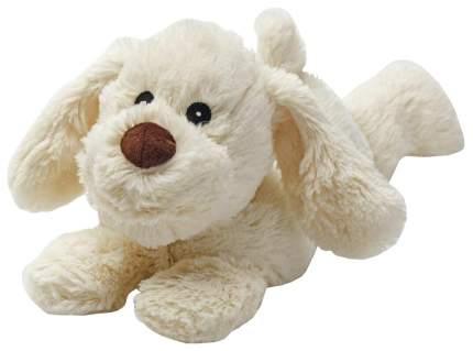 Мягкая игрушка-грелка Warmies Cozy Plush - Кремовый щенок