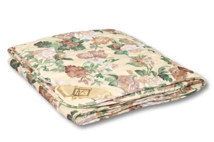 Одеяло Овечья шерсть Стандарт легкое 172х205 АльВиТек