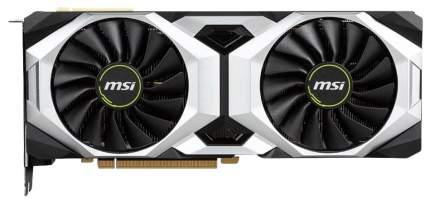 Видеокарта MSI Ventus GeForce RTX 2080 (RTX 2080 VENTUS 8G)