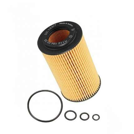 Фильтр масляный MERCEDES-BENZ A6511800109