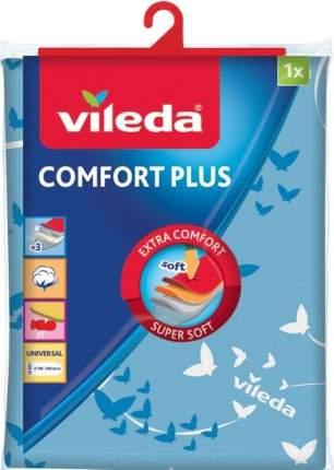 """чехол для гладильной доски """"Comfort Plus"""", цвет Голубой"""