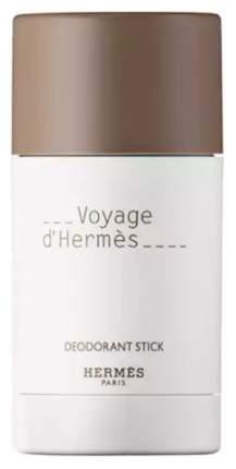 Дезодорант Hermes Voyage d'Hermès 75 мл