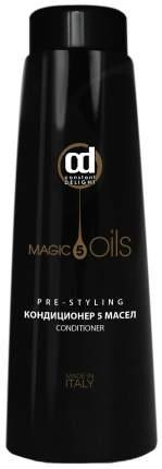 Кондиционер для волос Constant Delight 5 Magic Oil 1000 мл