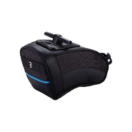 Велосипедная сумка BBB BSB-12M StorePack M черная