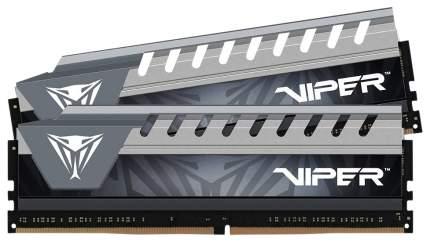 Оперативная память PATRIOT Viper Elite PVE416G266C6KGY