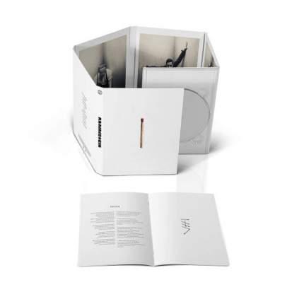 Rammstein (Special Edition)(CD) Rammstein