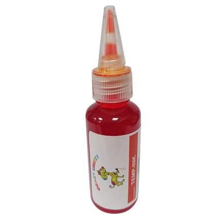 Краска для шерсти животных Crazy Liberty 20.CL.008 TEMP-INK 30мл оранжевый