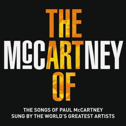 Сборник The Art Of McCartney (RU)(2CD)
