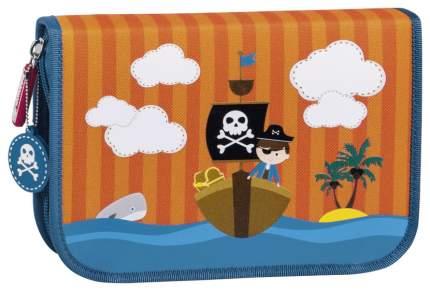 Пенал Brunnen Pirate 2 BR49120-15