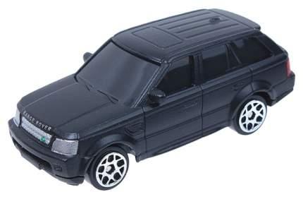 Машина металлическая RMZ City 1:64 Range Rover Sport черный 344009S-BLK