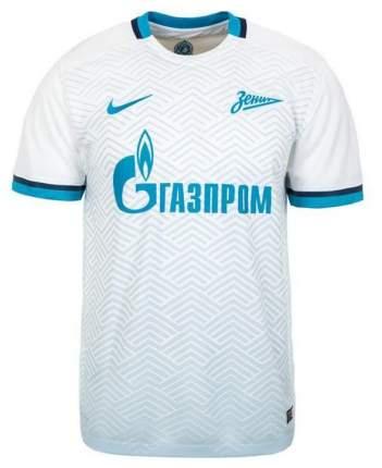 Футболка спортивная NIKE подростковая белый р.38-40
