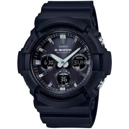 Спортивные наручные часы Casio G-Shock GAW-100B-1A