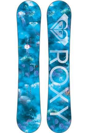 Сноуборд Roxy Xoxo C2e Aqua3 2019, 145 см