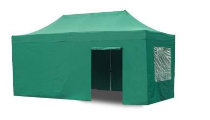 Шатер Helex 4336 зеленый
