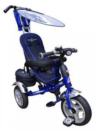 Велосипед детский Lexus Trike Vip MS-0561 синий