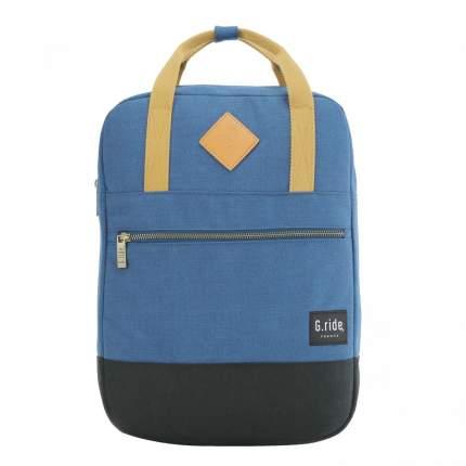 Рюкзак G.Ride Diane синий/черный 8 л