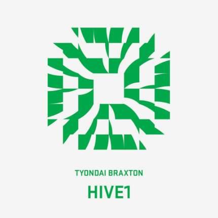 Виниловая пластинка Tyondai Braxton Hive1 (LP)