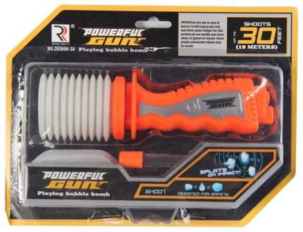 Бластер Junfa toys Powerpul Gun ZR360-3A