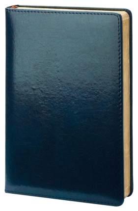Ежедневник InFolio Britannia А5 160 Синий