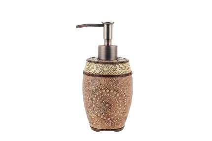 Дозатор для жидкого мыла WESS Zelidzh
