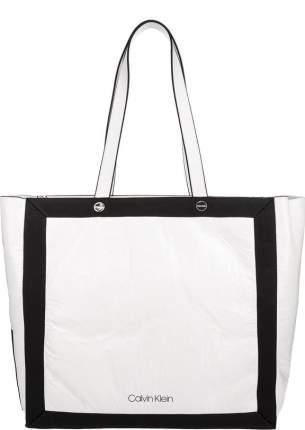 Сумка женская Calvin Klein K60K6.04815.1020, белый