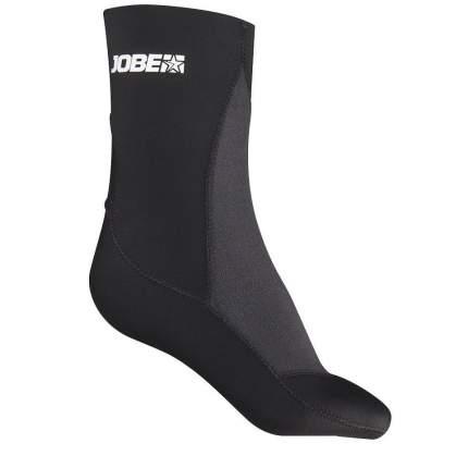 Гидроноски Jobe Neoprene Socks, black, L INT