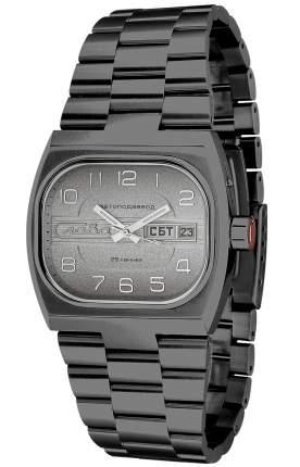 Наручные механические часы Слава Телевизор 7626025/100-2427