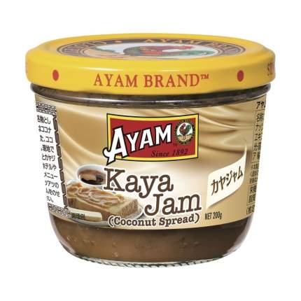 Малайский кокосовый десерт Ayam 200 г