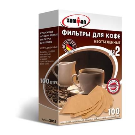 Фильтр универсальный для кофеварок Zumman 3015