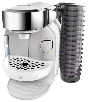 Кофемашина капсульного типа Bosch Tassimo Caddy TAS7004