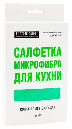 Салфетка для уборки Techpoint 8056 супервпитывающая