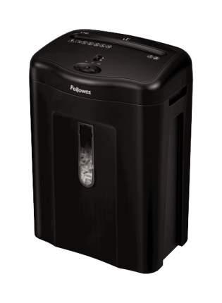 Шредер Fellowes PowerShred 11C FS-43502 Черный