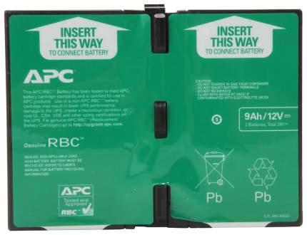Аккумулятор для ИБП APC RBC124