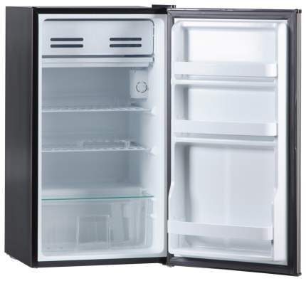 Холодильник SHIVAKI SHRF-106 CHS Silver