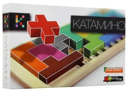 Настольная игра Gigamic Катамино (Katamino)