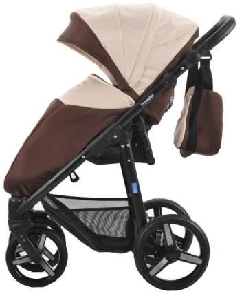 Прогулочная коляска Mr Sandman Traveler MR08