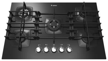 Встраиваемая варочная панель газовая GEFEST СН 2340 Black