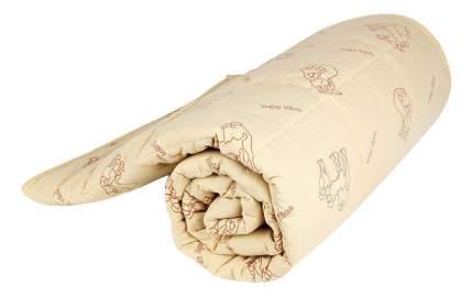 Одеяло Baby Nice стеганое Верблюжья шерсть бежевое