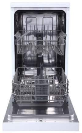 Посудомоечная машина 45 см Delonghi DDWS09S white